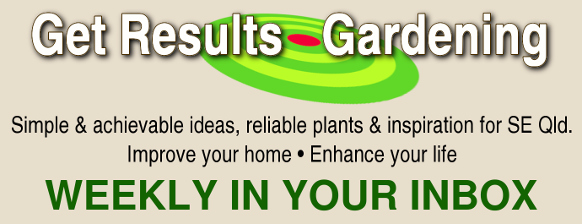 Get Results Gardening announcement