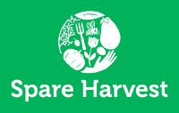Spare Harvest logo